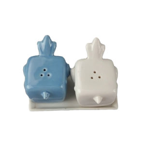 New Design Hot Sale Ceramic Bird Salt and Pepper Shakers Factory Direct China pictures & photos