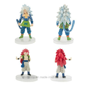 Dragon Ball Cartoon Characters Action Figure Doll pictures & photos