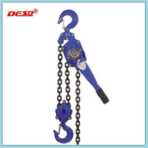 Durable Steel Lifting Chain Lever Block/Hoist pictures & photos