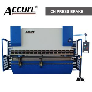 100tx3200 mm CNC Steel Plate Press Brake pictures & photos
