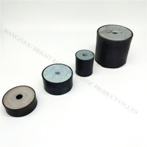 Anti Vibration Rubber Damper with Screw Mounts pictures & photos