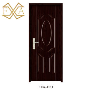 High Quality Promotion Hot Sale Single Leaf Door (sx-18-1031) pictures & photos