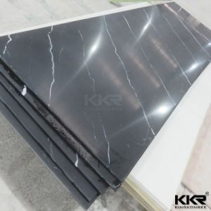 Wholesale 144′′ X 30′′ X 12′′ Acrylic Solid Surfaces pictures & photos
