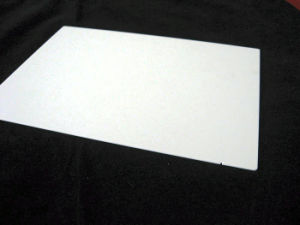 96%, 99.6% Alumina Ceramic Substrate pictures & photos