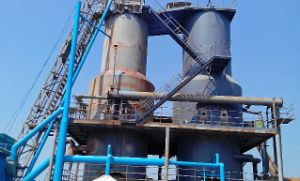 High Efficient Energy Saving Vertical Shaft Lime Kiln 50tpd~1000tpd pictures & photos
