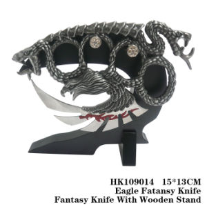 Eagle Knife Fantasy Knife Home Adornment 13*15c pictures & photos