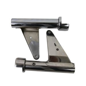 Motorcycle Spare Parts Motorcycle Bracket of Headlight pictures & photos