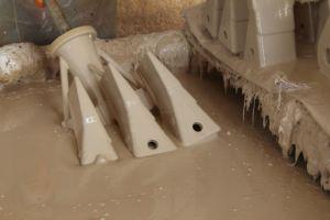 Excavator Parts 940X370 Bucket Teeth Adapter pictures & photos