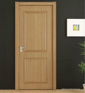 Double Sash Panes Internal Room Solid Wood Interior Doors pictures & photos