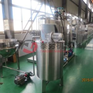 China Jelly Candy Forming Machine pictures & photos