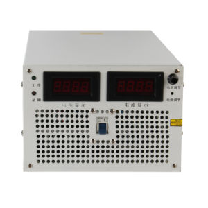 Smun S-3000-12 3000W 12VDC 250A Adjustable Output Switching Power Supply pictures & photos