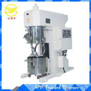 Hot Sale Ce Li-Thium Battery Slurry Mixer for Lithium Battery Production pictures & photos