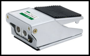 F Series 2 Position 5 Port Foot Pedal Valve pictures & photos