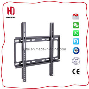 Standard Fixed TV Wall Mount Fit for 21-55′′ pictures & photos