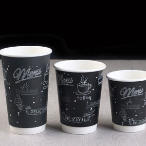 Solo Disposable Single Wall Hot Beverage Paper Cups pictures & photos