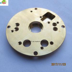 Precision Customized CNC Machining Parts CNC Milling Service OEM pictures & photos