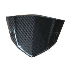 Carbon Fiber Windscreen for Kawasaki Z1000 2014  pictures & photos