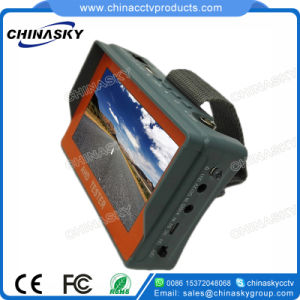 7′′ IP, Ahd, Tvi and Cvi Cameras CCTV Tester (IPCT8600HDA) pictures & photos