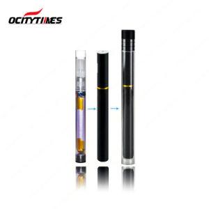 Ocitytimes Most Popular Cbd Oil/CO2 Oil O4 Disposable E-Cigarette pictures & photos