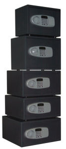 Wholesale Durable Safety Electronic Safe Deposit Box pictures & photos
