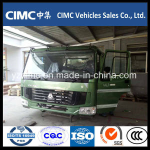 Good Quality Sinotruk Parts Cheap Hw76 HOWO Cabin/Cab HOWO Parts pictures & photos