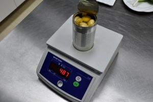 P&S Whole Canned Mushrooms pictures & photos