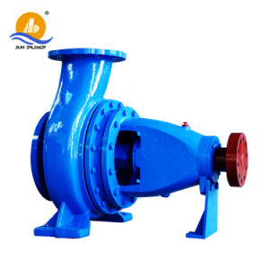 Salty Water Stainless Steel Farm Irrigation Pump pictures & photos