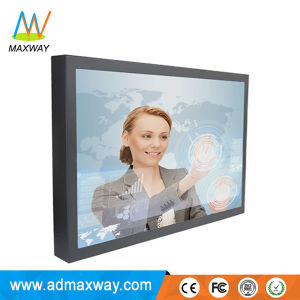 DVI VGA HDMI USB 19 Inch LCD Panel/Monitor with Touch Screen (MW-194MBT) pictures & photos