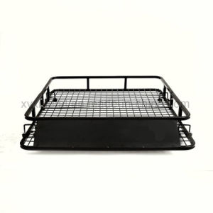 Universal Roof Rack Basket Car Top Luggage Carrier Cargo Holder pictures & photos