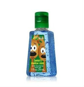 Factory Wholesale Promotional 30ml Mini Hand Sanitizer Liquid Soap pictures & photos