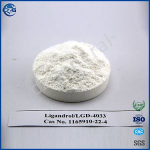 Bodybuilding Sarms Lgd-4033 to Treat a Variety of Muscle Wasting pictures & photos