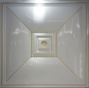 New Type Chinese Classic Aluminum Ceiling Tiles pictures & photos