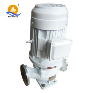 Vertical Centrifugal Inline Water Pump pictures & photos