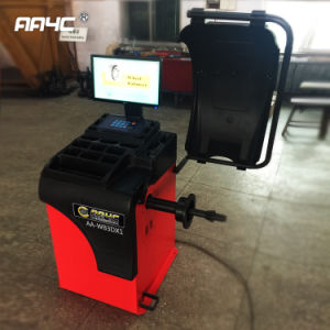 3D Wheel Balancer AA-Wb3dx1 pictures & photos