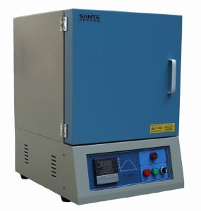 1400c 36liters High Temperature Electric Resistance Muffle Furnace for Heat Treatment pictures & photos