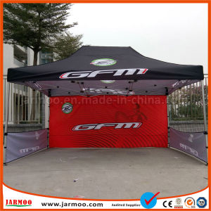 Custom Printing Pop up Advertising Fold Canopy Tent pictures & photos