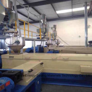 PP Nonwoven Fabric Making Machinery pictures & photos