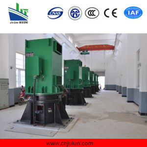 Low Voltage Three Phase AC Electric Induction Motor Y5602-4-1800kw-690V pictures & photos