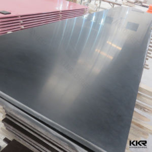 Kitchen Countertop Material Solid Surface Slab Corian pictures & photos