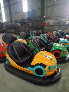 Outdoor Playground Battery Bumper Car for Sale pictures & photos