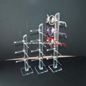 Custom Acrylic Eyewear Display Stand (Btr-E1047) pictures & photos