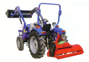 CE Flail Mower for Tractor