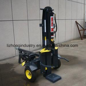 26t 2 Way Log Splitter, China Log Splitters, Log Cutting Machine pictures & photos