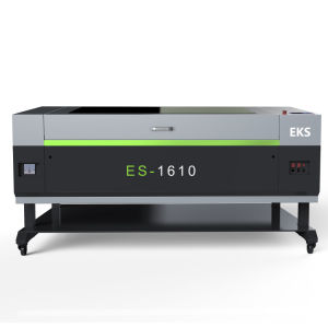 Good Quality and Suitable Price of The Laser Cutting and Graving Machine Es-1610 pictures & photos