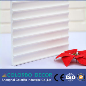 Good Design MDF Wall Panel 3D with CE Approved pictures & photos
