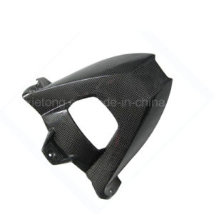 Motorcycle Carbon Fiber Rear Hugger for BMW S1000rr, S1000r