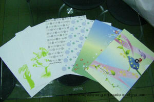 High Quality Stone Paper Suitable for Waterproof Notebook pictures & photos