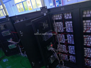 Outdoor SMD P16 Full Color LED Display Screen for Advertising Panel P10 P20 pictures & photos
