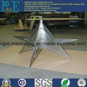Good Market Precison Aluminum Stamping Parts pictures & photos