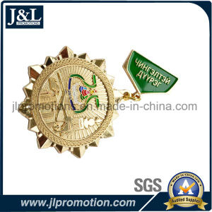 Souvenir Police Army Military Medal in Hot Sale pictures & photos